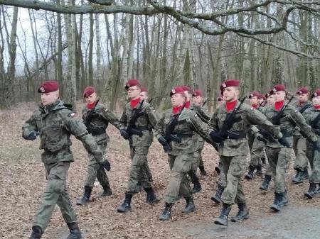 Szkolenie w Strzelcu