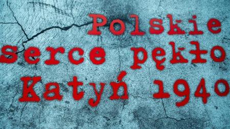 """Wyniki konkursu """"Polskie serce pękło. Katyń 1940"""""""