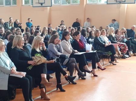 Dzień Edukacji Narodowej w Ostrowie
